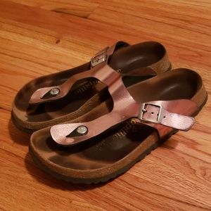 Birkenstocks Sandals by Papillio